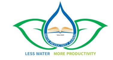 Water Productivity Journal